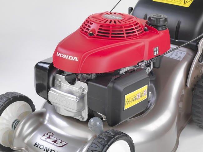 Honda mootor