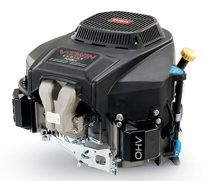 Toro 708cc mootor