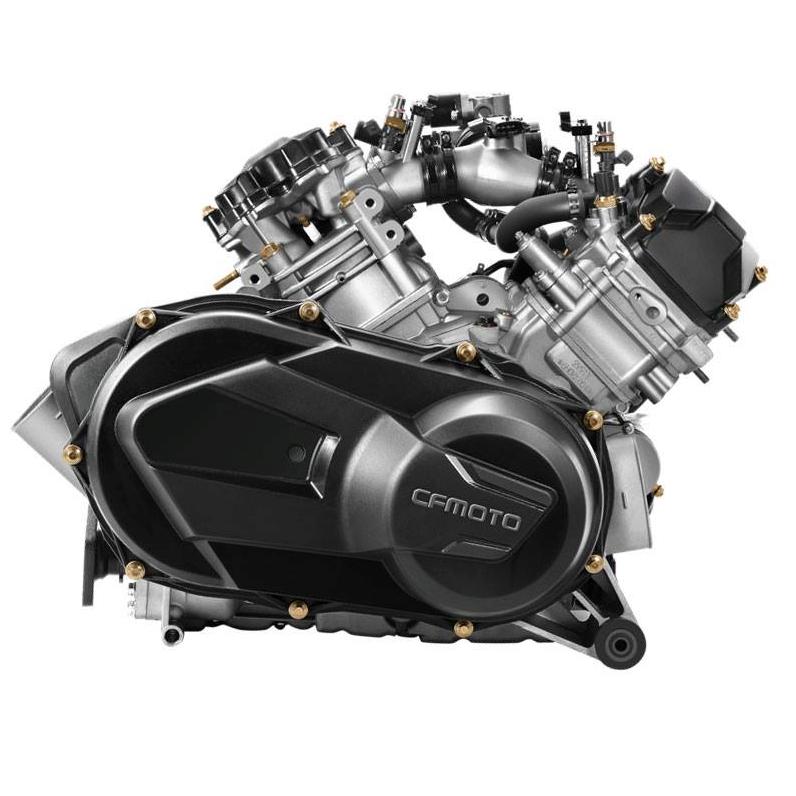 Cforce 1000 mootor