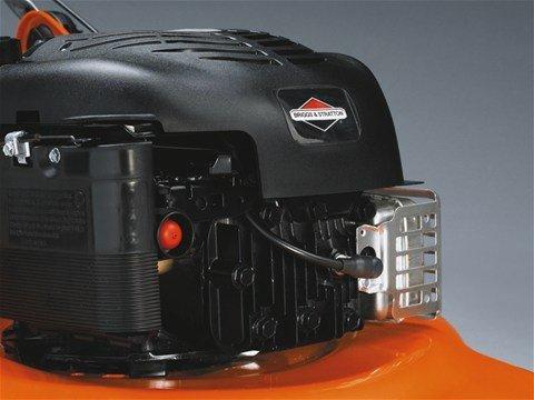 Briggs&Strattoni mootor